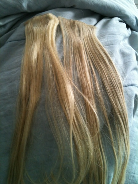 Euronext Hair Extensions Review 2